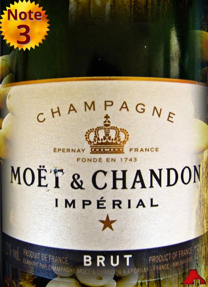 Globus - Test und Bewertung französischer Schaumwein / Champagner