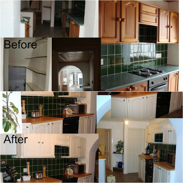 Image result for wafflemama kitchen makeover