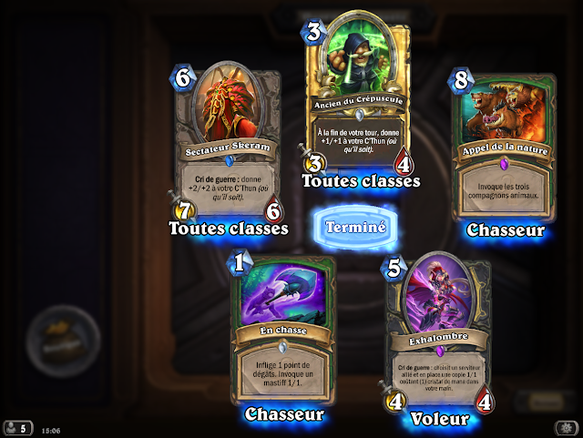 Vos plus beaux tirages - Page 35 Hearthstone%2BScreenshot%2B05-03-16%2B15.06.53