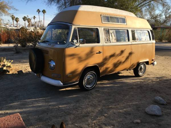Craigslist Vw Bus For Sale - Best Car Update 2019-2020 by ...