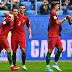 Confederation's Cup: Portugal, Mexico Cruise Into Semis