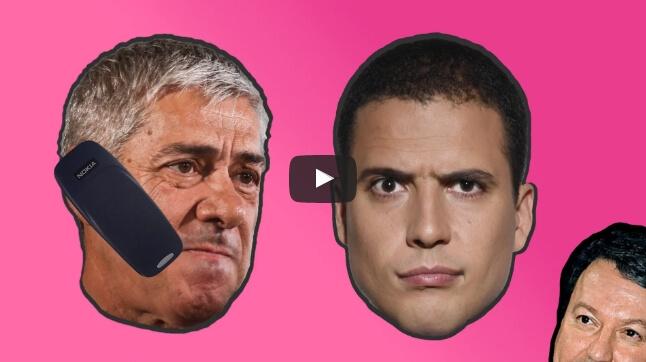 portugal glorioso Ricardo Araújo Pereira e as escutas a Sócrates