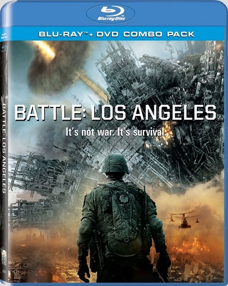 Battle Los Angeles (Invasión a la Tierra) (2011) 1080p BluRay REMUX 21GB mkv Dual Audio DTS-HD 5.1 ch