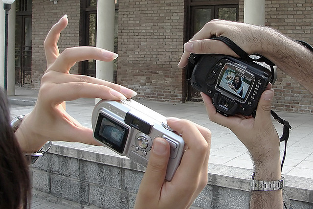 5 Top Digital Cameras To Look For In 2013