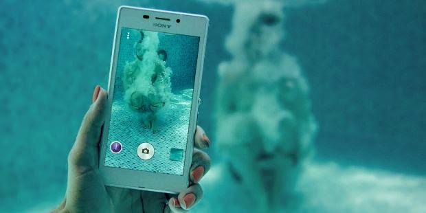 Harga Sony Xperia M2 Aqua baru, Harga Sony Xperia M2 Aqua bekas, Spesifikasi Sony Xperia M2 Aqua