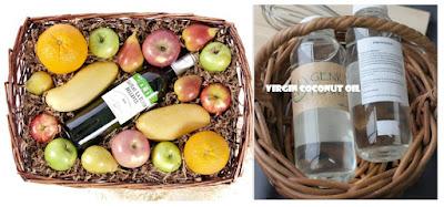 gift baskets for diabetics