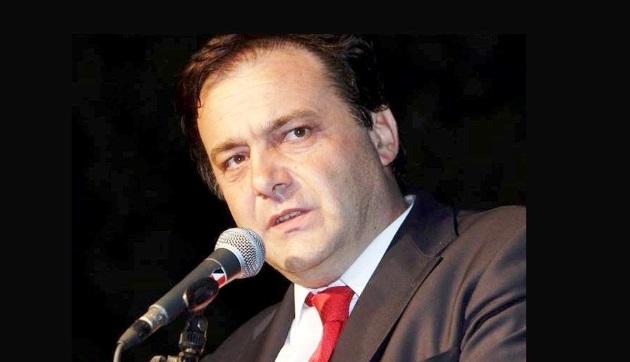 Απάντηση του προέδρου του ΠΑΣΠΕ Χ. Αποστολίδη στον πρόεδρο της Ε.Λ.Θ. Γιάννη Αποστολίδη