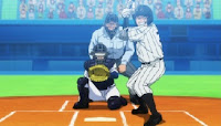 Diamond no Ace 2 Episódio 51