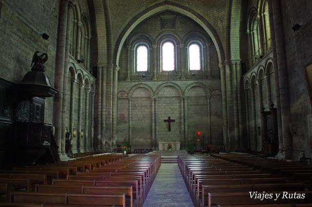 Saint Etienne de la Cite, Perigueux