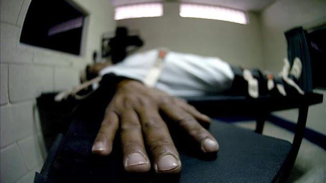 Fui testigo de una de las ejecuciones de Arkansas: una hora de sufrimiento y agonía