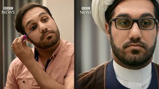 Fiqih Syiah: Aurat Lelaki Hanyalah Dzakar dan Dubur Saja
