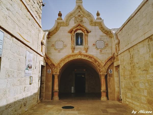Obiectiv-Turistic-Bethleem-Milk-Grotto