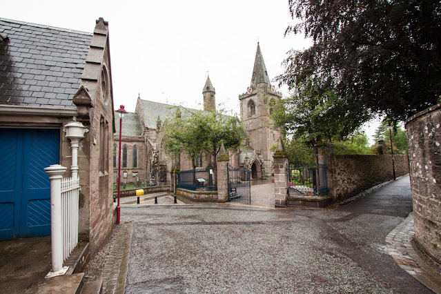 Brechin-Cattedrale