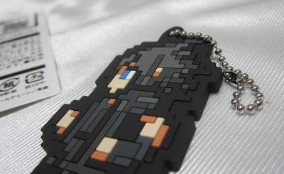 FF15 / Noctis Rubber Strap