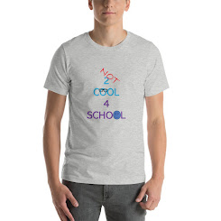 Not2Cool4School Collection