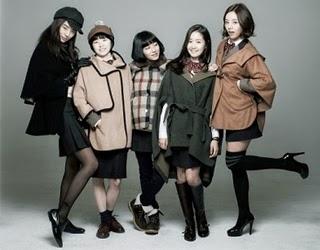 KOREA DRAMA Seonam Girls High School Investigators