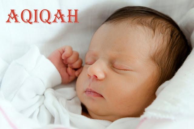 Akikah (Aqiqah) Anak Lelaki dan Perempuan