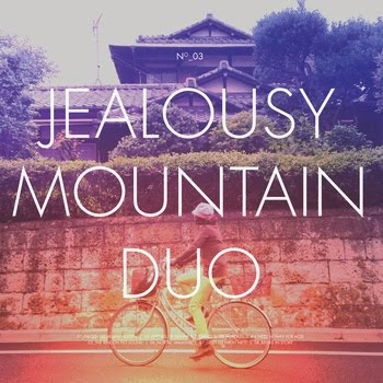 jealousy mountain duo  N°_03 (digital, vinyl, CD)
