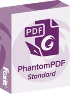 تحميل برنامج تحرير ملفات البى دى إف Foxit PhantomPDF