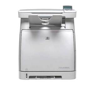 HP Colour LaserJet CM1015 MFP