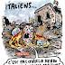 Με μήνυση απαντά ο δήμος Αματρίτσε στα σκίτσα του Charlie Hebdo - ΦΩΤΟ