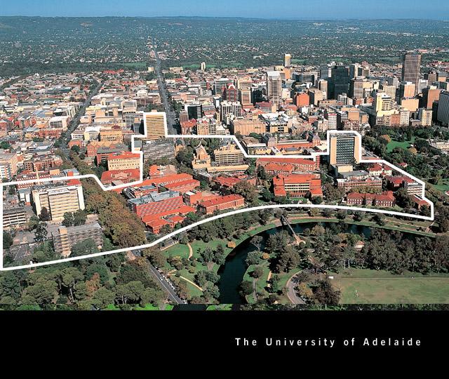 Eligibility for scholarships in australian university?