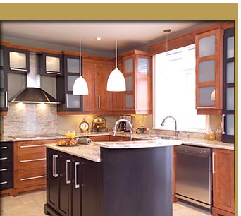 C mo iluminar el hogar en 10 consejos bonitadecoraci for Cocinas integrales para casas chiquitas