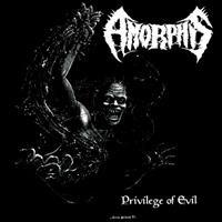 [1993] - Previlege Of Evil [EP]