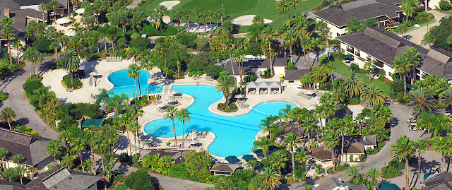 Saddlebrook Golf Resort and Spa is a premier resort in Tampa Florida and is known for its world-class golf and tennis training, it's the perfect place to stay & play.