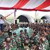 Presiden Joko Widodo: Jika Ada Ormas Anti-Pancasila Di Indonesia, Kita Gebukin, Kita Tendangi, Jangan Di Tanya Lagi