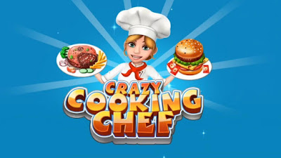 COOKING CHEF MOD MONEY