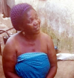 Woman stabs husband to death for not providing money for Christmas food
