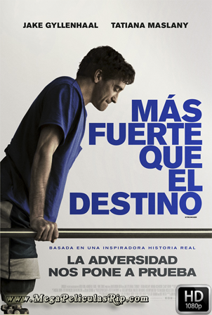 Mas Fuerte Que El Destino [1080p] [Latino-Ingles] [MEGA]
