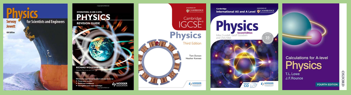 FREE PDF PHYSICS BOOKS ~ House of Physics