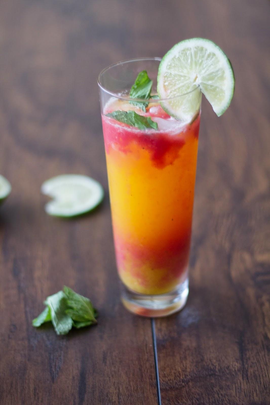 12 Delicious Mocktail Recipes | Parenting