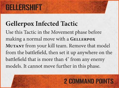 Tácticas Gellerpox