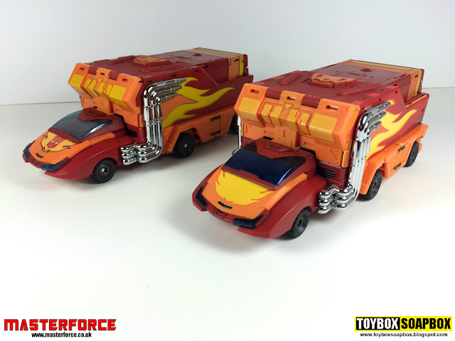 dx9 carry rodimus