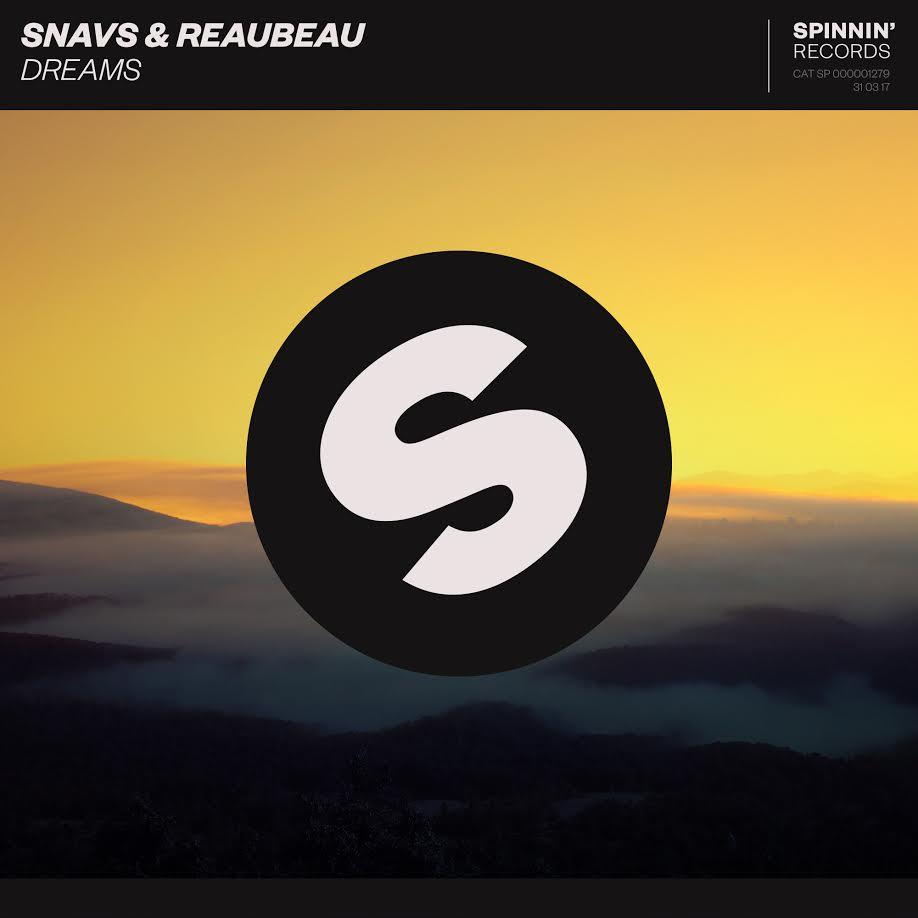 Snavs & ReauBeau Drop Brand New Collaboration 'Dreams' EDMLI