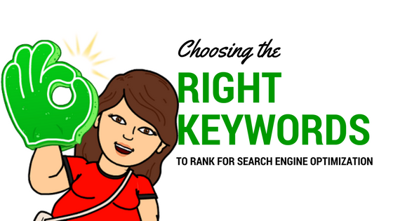 Choosing the Right Keywords to Rank gay aida dumaguing cebu seo specialist in the philippines vlogger blog