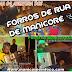 """Neste sábado (04) abertura dos Forrós de Ruas de Manicoré com o """"Forró do Manicorezinho"""""""