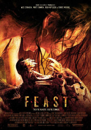Feast 2005 Dual Audio 720p BluRay x264 [Hindi – English] ESubs