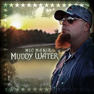 Mic Manik - Muddy Water (2016) 320
