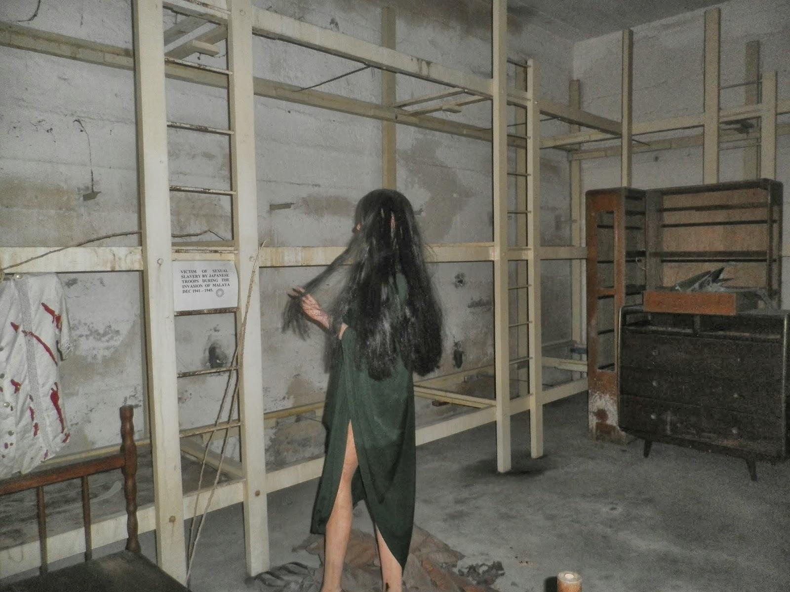 Travel My Way: Pulau Pinang : Part 5 - Muzium Perang di ...