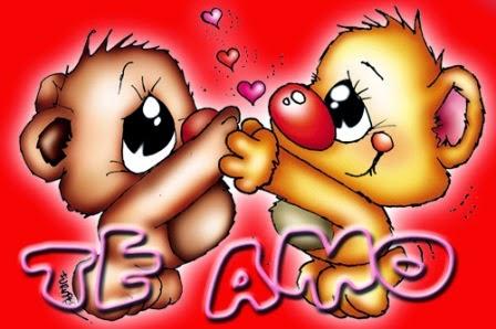 imagenes de amor de caricaturas