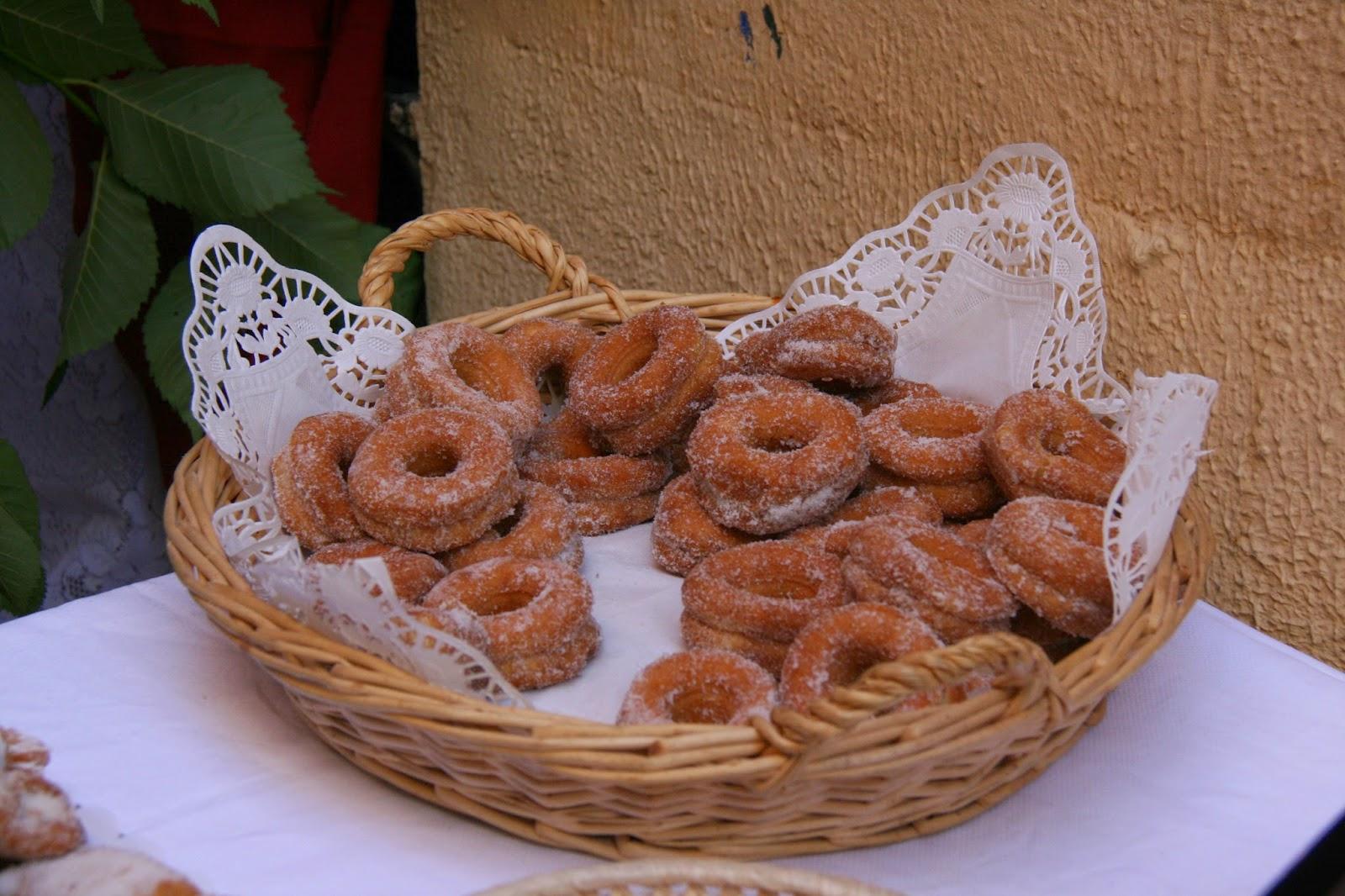 El plato t pico dulces y reposter a for Platos dulces