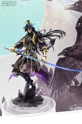 Project Est: Teo 1/6 de Seven Knights