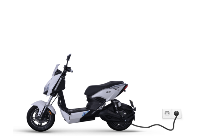 tại sao xe đạp điện sạc mãi không đầy (01)