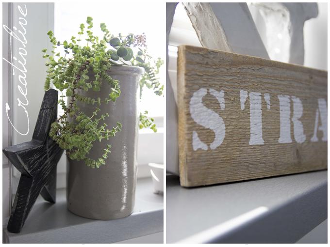 diy shabby schild creativlive. Black Bedroom Furniture Sets. Home Design Ideas