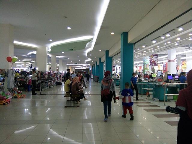 Revo Town Bekasi