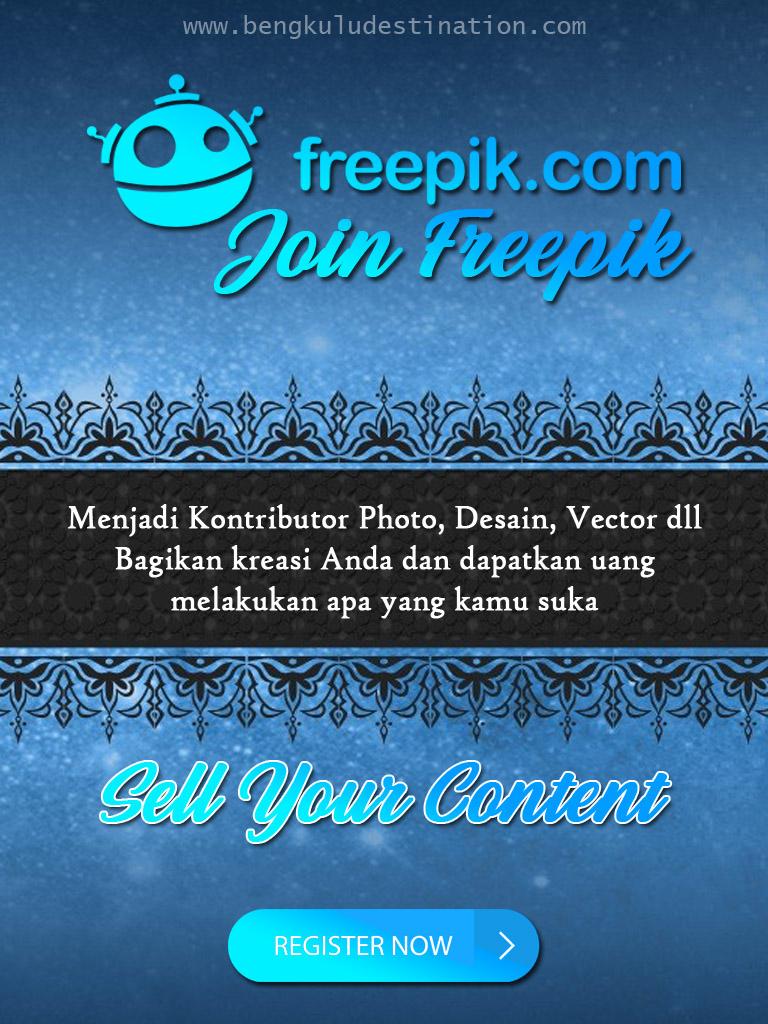Join us Freepik